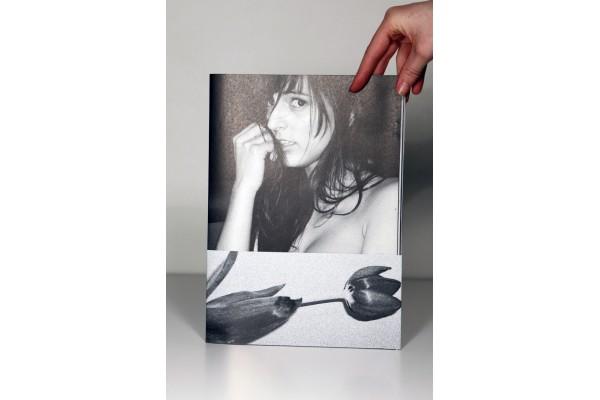 Erotická revue / katalog výstavy