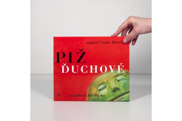 Pižďuchové – Václav Havel