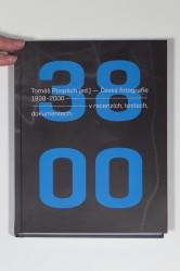 Česká fotografie 1938–2000 / v recenzích textech, dokumentech – Tomáš Pospěch (ed.)