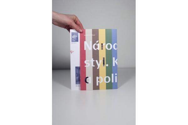 Národní styl. Kultura a politika / Vendula Hnídková