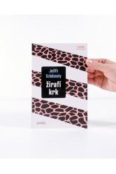 Judith Schalansky – Žirafí krk