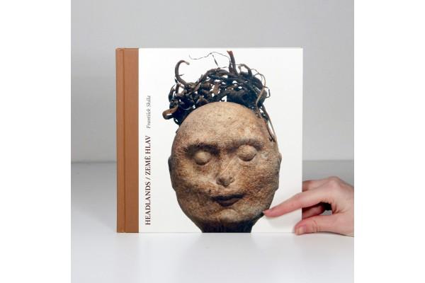 František Skála – Headlands / Země hlav
