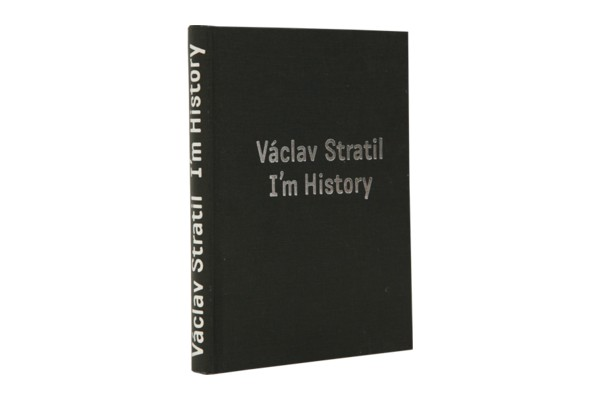 I'm History (english) – Václav Stratil