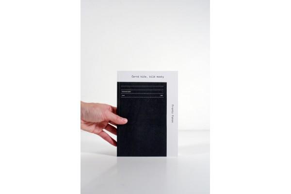 Černá kůže, bílé masky / Postkoloniální myšlení I. – Frantz Fanon