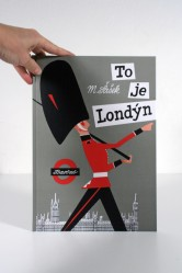 Miroslav Šašek – To je Londýn