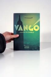 Timothée de Fombelle – Vango