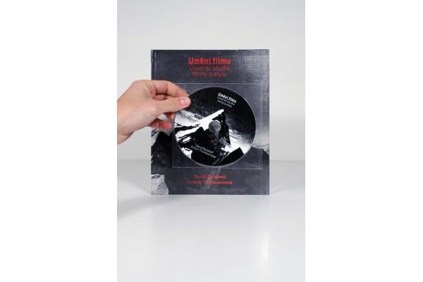Umění filmu / Úvod do studia formy a stylu – David Bordwell, Kristin Thompsonová