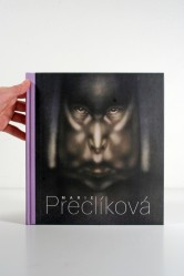 Marie Preclíková – Tajemné bytosti