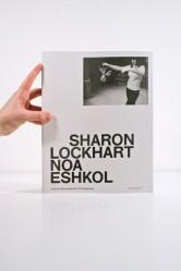 Sharon Lockhart – Noa Eshkol