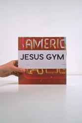 Jesus Gym – Jan Čumlivski