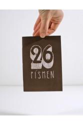 26 písmen – Lukáš Parolek