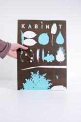 KABINET / Botanika