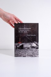 Pavel Scheufler – Osobnosti fotografie v českých zemích do roku 1918