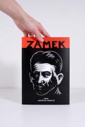 Zámek / Jaromír 99, Franz Kafka a David Z. Mairowitz