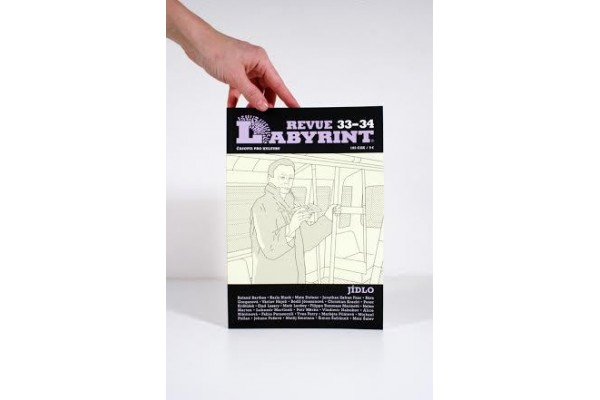 Labyrint revue 33–34 / Jídlo