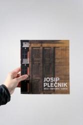 Josip Plečnik – Skici / Sketches / Szkice