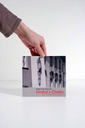 Umění v Chebu – Zbyněk Černý, Marcel Fišer