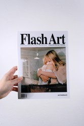 Flash Art Czech and Slovak edition No. 30/ January – April 2014 / Jan Švankmajer