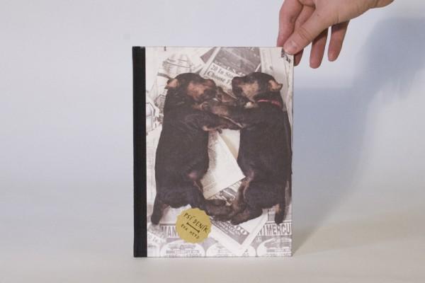 Eva Heyd – Psí deník