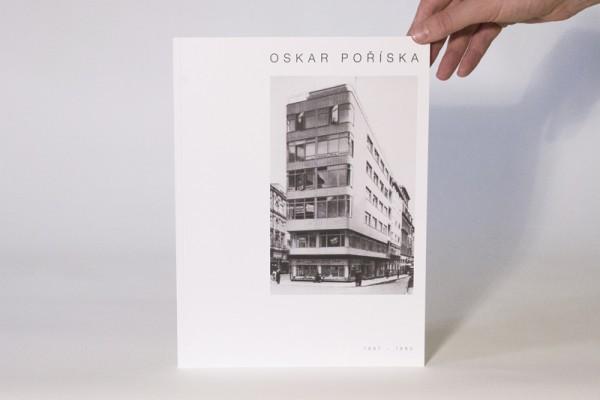 Oskar Poříska 1897–1982