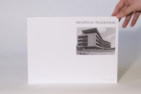 Bedřich Rozehnal 1902–1984