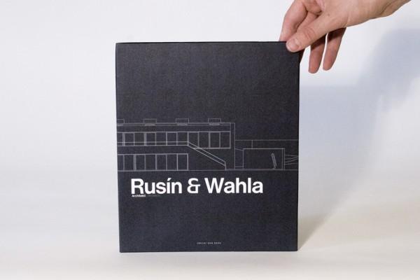 Rusín & Wahla Architekti