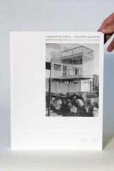 Lubomír Šlapeta – Čestmír Šlapeta / Architektonické dílo / Architectural Work