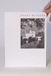 Ernst Wiesner 1890–1971