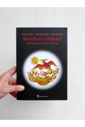 Stanislav Grof, Ervin László a Peter Russell – Revoluce vědomí / Transatlantický dialog