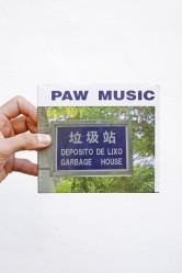 Paw Music – ÉN / Q. / AHAD (CD)