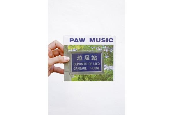 Paw Music – ÉN / Q. / AHAD (CD)