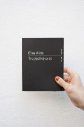 Elsa Aids – Trojjediný prst