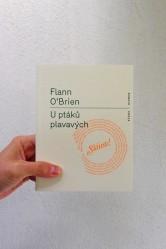 Flann O Brien – U ptáků plavavých