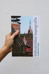 Industriální topografie – Olomoucký kraj