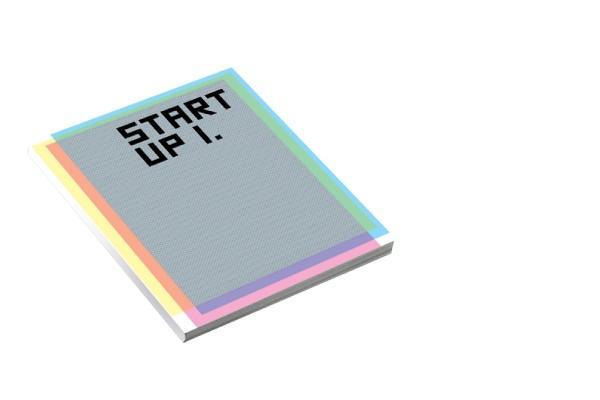 START UP I.