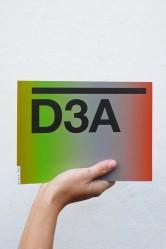D3A / Živá architektura / Airy architecture – Irena Fialová, Jana Tichá