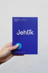 Obec a sídlo / O krajině, urbanismu a architektuře – Jan Jehlík