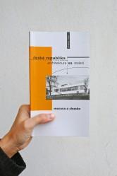 Česká republika architektura 20. st. Morava a Slezsko