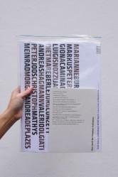 Texty o architektuře 03/05 / Napříč Švýcarskou architekturou – Cyril Říha (ed.), Marcela Steinbachová (ed.)