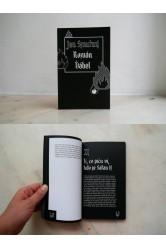 Jan Smutný – Román Ďábel