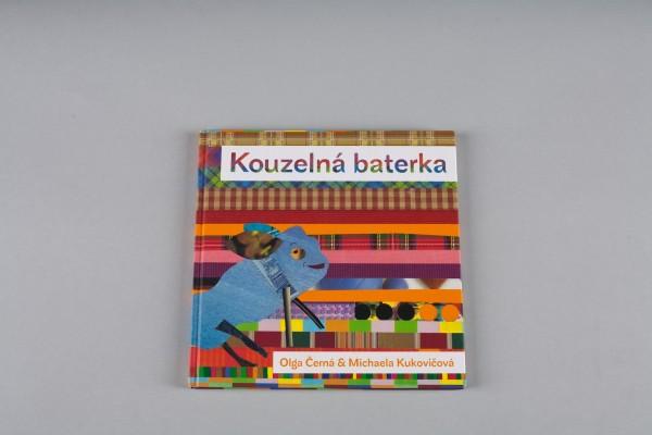 Kouzelná baterka / Olga Černá
