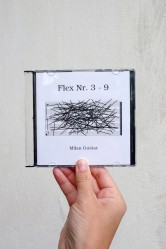 Milan Guštar – Flex Nr 3–9