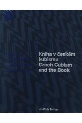 Kniha v českém kubismu / Czech Cubism and the Book / Jindřich Toman