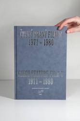 Český hraný film V. / Czech Feature Film V. / 1971–1980