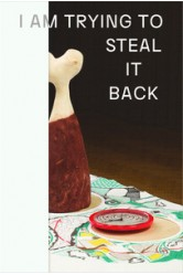 I Am Trying To Steal It Back – Kateřina Šedá