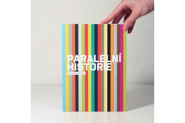 Paralelní historie / Michal Koleček