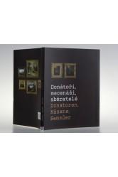 Kateřina Svobodová – Donátoři, mecenáši, sběratelé, MG