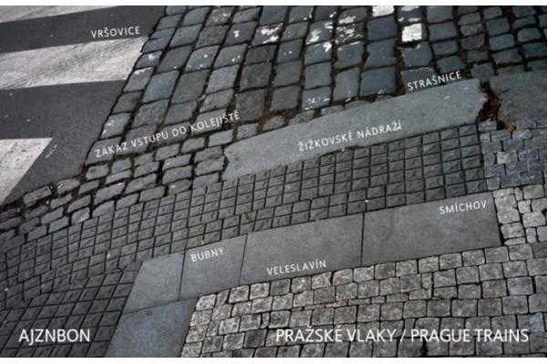Ajznbon– Pražskévlaky / PragueTrains