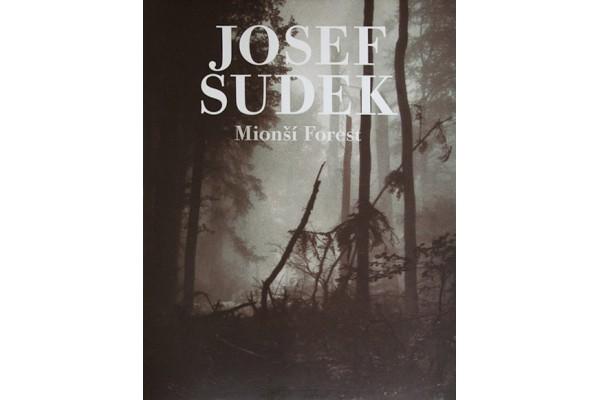 Josef Sudek - Mionší Forest