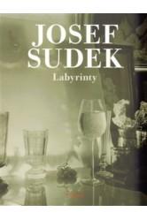 Josef Sudek - Labyrinty